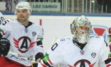 'Avtomobiļist' finanšu trūkuma dēļ plāno izlaist pāris KHL sezonas
