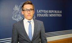 Jānis Gaišonoks: Finanšu instrumenti – vai efektīvs ES atbalsta veids?
