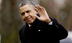 Obama piedalīsies G20 samitā; divpusējā tikšanās ar Putinu neskaidra