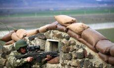 Krievija nākamnedēļ plāno sarunas ar ASV un ANO par Sīriju