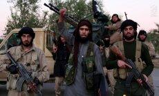 CIP direktors: 'Daesh' ir sagatavojusi vēl citus uzbrukumus