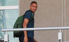Brazīlijas izlases aizsargam Danilo traumas dēļ Pasaules kauss jau noslēdzies