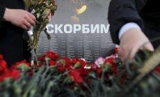 В первом отчете МАК по катастрофе Boeing в Ростове описаны странные действия экипажа