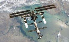 NASA приостанавливает космическое сотрудничество с Россией из-за Крыма