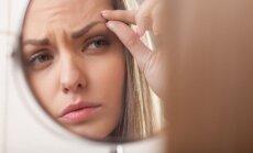 Četri paradumi, kas liek tavai ādai strauji novecot