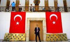 Турецкий парламент продлил режим ЧП еще на 90 дней