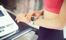 Latvijā uzsākta jaunā 'Samsung Gear S2' viedpulksteņa tirdzniecība