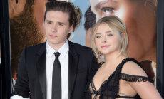 Mazais Bekhems izšķīries no mīļotās aktrises