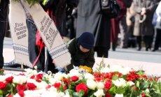 Krievijā uzstādīs pieminekli politisko represiju upuriem - latviešiem