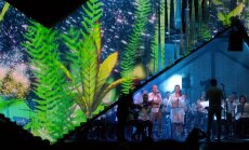 'Dabas koncertzāle' nominēta ES balvai 'Natura 2000'