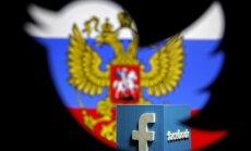 Krievijas 'troļļu' aktivitātēm sociālajos tīklos uzmanību pievērsusi arī Drošības policija