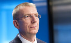 Ринкевич: сокращение количества министерств не затронет МИД