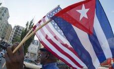 Kubas lauka hokejisti aizbēg uz ASV