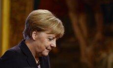 Меркель призвала беженцев уважать местные традиции