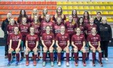 Nosaukts Latvijas U-19 sieviešu florbola izlases sastāvs pasaules čempionātam