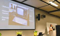 100 sākumklašu meitenēm piešķirs stipendiju programmēšanas pamatu apguvei