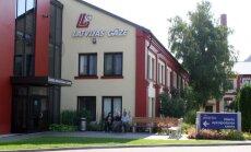 Latvijas gāze в прошлом году заработала 30,5 млн евро