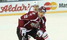 Rīgas 'Dinamo' atgriežas Vitālijs Pavlovs