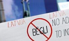 Еврокомиссия хочет изменить правила размещения беженцев: что это значит для Латвии