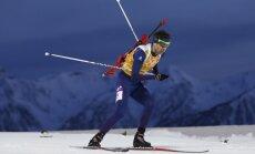 Bjērndalens pēc Norvēģijas uzvaras jauktajā stafetē pārraksta olimpisko vēsturi
