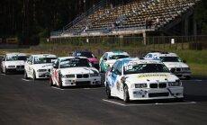 Nedēļas nogalē Biķernieku trasi pierūcinās 'Riga Summer Race' dalībnieki