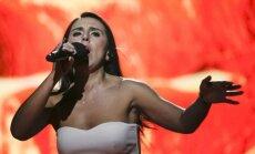 """Джамала выступает на """"Евровидении"""" себе в убыток"""