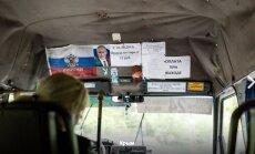 'Delfi' Krimā: Dzeltenās lapas nobirst, zilās paliek