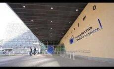Eiropas dzelzceļu vadītāji aicina EK saglabāt finansējumu dzelzceļam