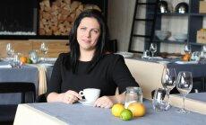 Eksperte: viedās tehnoloģijas ienāk arī Latvijas restorānu biznesā