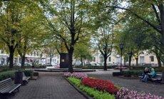 '4. maija Deklarācijas klubs' rosina Rīgā izveidot Neatkarības laukumu