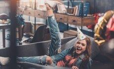 Kas jāņem vērā vecākiem, rīkojot pusaudžu ballīti mājās