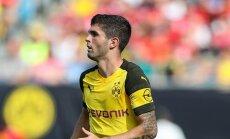 Vecuma dēļ Dortmundes 'Borussia' pussargs Amerikā nesaņem labākā spēlētāja balvu