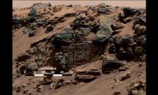Video: Jauni pierādījumi par ezeru uz Marsa, ziņo NASA
