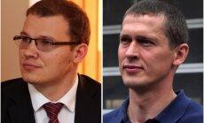 Dzintars pārmet JKP 'iespējamu saistību ar Krievijas specdienestiem'; sūdzas DP un KNAB