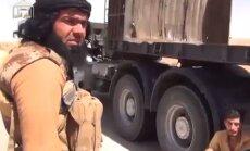 Laikraksts: ASV gatavojas Sīrijā likvidēt 'Al Qaeda' vadoņus