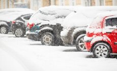 Рижская дума планирует возобновить использование блокираторов на автостоянках
