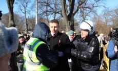 Комиссия по этике не нашла нарушений в действиях Домбравы 16 марта