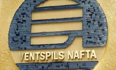 """AS """"Ventspils nafta"""" logo."""