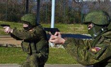 Igaunijā terorismu uzskata par lielāku draudu nekā Krieviju