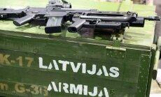 Sevišķi slepenajā Valsts aizsardzības plānā ņemts vērā konfliktā Ukrainā pielietotais scenārijs