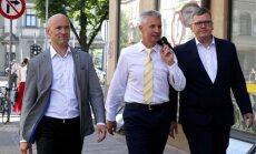 'Attīstībai/Par!' premjerministra kandidāts 13. Saeimas vēlēšanās būs Pabriks