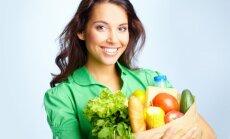 Pārtikas produkti, kas palīdzēs uzņemt ūdeni