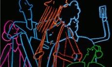 Izstādes, performances, koncerti – ko šogad sola 'Baltā nakts'