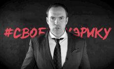 Video: Maskavā apcietinātā blogera Davidiča advokāts atspēko apsūdzību