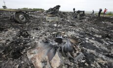 MH17 katastrofa: Izmeklētāji mēģinās izdarīt spiedienu uz Krieviju