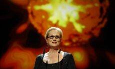Merila Strīpa atveidos pasaulē sliktāko operdziedātāju