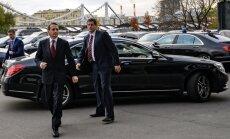 Nariškins Baltiju kritizē par smagiem cilvēktiesību pārkāpumiem