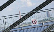 LŽS: ziņu sižetos par incidentu uz Vanšu tilta ir pausta patiesība