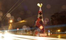 Svētki saliedēšanai: ZZS par pareizticīgo Ziemassvētkiem, NA – par Lāčplēša dienu, ZRP – dienu pēc darbinieka izvēles