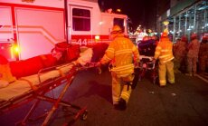 Sprādzienā Ņujorkā ievainoti 29 cilvēki